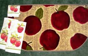 apple kitchen rugs. apple rugs for kitchen rug sets best 3 piece n