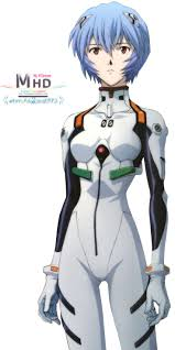 348 best Evangelion images on Pinterest