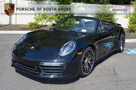 2018 porsche turbo s cabriolet. modren turbo 2017 porsche 911 turbo s cabriolet for sale in 2018 porsche turbo s cabriolet