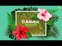 Summer Powerpoint Templates Summer Powerpoint Magdalene Project Org