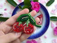 3908 Best Brooches images in 2020 | Beaded brooch, Beaded ...