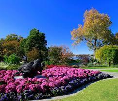 dallas arboretum and botanical garden dallas