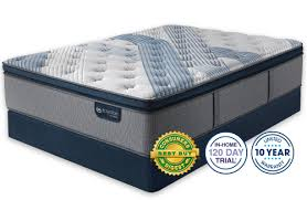 Serta Icomfort Mattresses Gel Memory Foam Or Hybrid