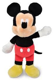 pooh plush rattle set