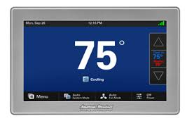 thermostats programmable thermostat control american standard American Standard Silver 624 Wiring Diagram acculink™ platinum 1050 control American Standard Thermostat Wiring