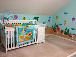 underwater themed nursery bedding bedding designs