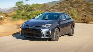 2018 Toyota Corolla Review & Ratings | Edmunds