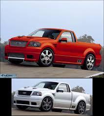 2005 Ford SVT Lightning Concpt by ExCom on DeviantArt