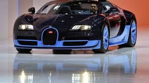 Official bugatti partner of excellence: Arnold Schwarzenegger Bugatti Nigerian Don Buy Am For 2 5m Bbc News Pidgin
