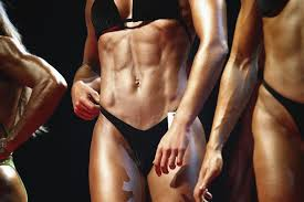 body fitness peion