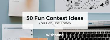 Raffle Prize Ideas For Kids 50 Fun Contest Ideas You Can Use Today