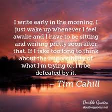 Early Morning Quotes Fascinating Early Morning Quotes Double Quotes
