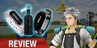 Go-tcha for Pokemon GO Review : An Alternative to Pokemon GO Plus