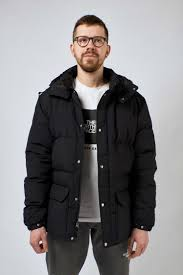 <b>Куртка THE NORTH</b> FACE M DOWN SIERRA JKT, черный купить ...