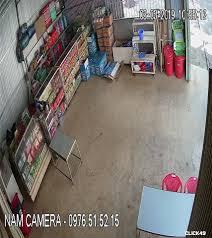 Ưu Đãi Vàng Khi Lắp Đặt Camera Giám Sát Tại Cửa Hàng NAM CAMERA
