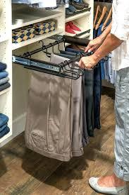 closet pants rack pant rack pants organizer closet hanger for pant rack closet sliding pants rack