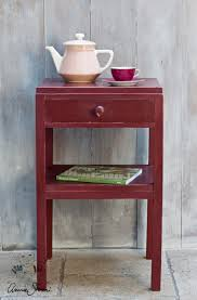 painted red furniture. Painted Red Furniture. Furniture O