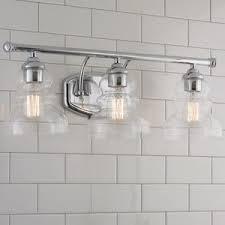 contemporary bathroom lighting fixtures.  Bathroom Bathroom Light Fixtures Brushed Nickel Finish Small Home Lighting Over  Mirror Modern  Ceiling Intended Contemporary E