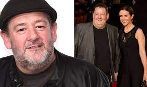 When kitty was an aspiring interior designer at the time, they first met in a pub in west london. Johnny Vegas Wife Is Johnny Vegas Still Married Celebrity News Showbiz Tv Express Co Uk