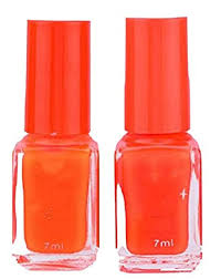 <b>Candy Fluorescent Neon</b> Luminous Gel Nail Polish - Orange ...