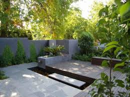 Small Picture 599 best contemporary gardens images on Pinterest Landscaping