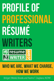 Bearesumewriter Com Profile Of A Professional Resume Writer
