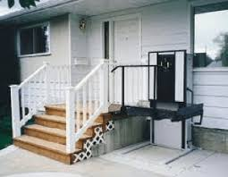 commercial wheelchair lift. Suitable For Installations In Public And Commercial Buildings, As Well Private Homes, Our Platform Lifts Feature An Extremely Versatile Design That Can Wheelchair Lift C