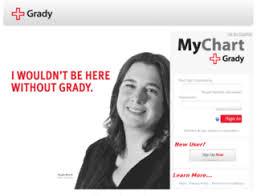 Grady My Chart Mychart Grady Health At Top Accessify Com