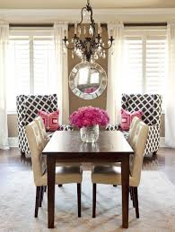 fab inspiration for the new apartment dining room chic