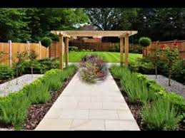 Small Picture Cheap garden path ideas YouTube