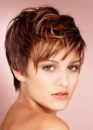 Hairstyle For Women With Short Hair trendy hairstyles for women with short hair new hairstyles 2274 by stevesalt.us