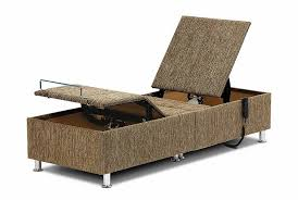 adjustable bed base only. Choose Between A Head Only Or And Foot Adjustable Base Bed