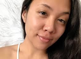 my 1 secret to reducing oily skin