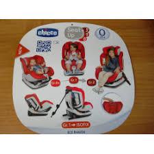 Отзывы о <b>Автокресло Chicco Seat</b> Up 012