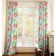 Pretty Curtains Bedroom Bedroom Coral Bedroom Curtains Intended For Gratifying Coral