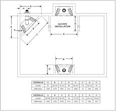 corner fireplace dimensions heat glo cerona 36 corner fireplace dimensions corner fireplace dimensions
