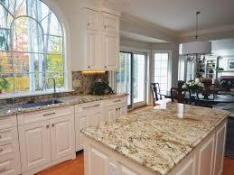 Kitchen : White Kitchen Counter Cabinets With Dark Countertops ...