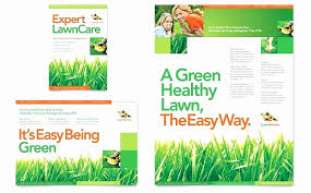 Free Lawn Mowing Flyer Template Lawn Care Flyer Template Beautiful Lawn Care Flyer Template Mowing