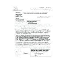 Cover Letter Sample For Nursing School Nurse Cover Letter Samples