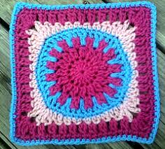Ravelry: Sundial pattern by Maria Summers