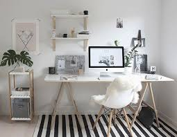 home office room design. 6 Smart And Stylish Home Office Ideas For A Microapartment Room Design