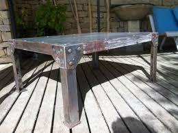 Ferronnier pour création de tables fer forgé à Montpellier et Nîmes ...