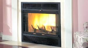 fireplace glass door replacement glass door fireplace insert fireplace insert door glass replacement fireplace glass door