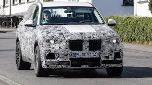 BMW Convertible bmw x5 m edition : BMW X5 To Skip Facelift, Next-Gen Model Coming Summer 2018