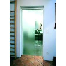 sliding door air conditioner kits glass pocket system single kit portable exhaust