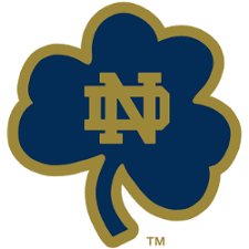 Notre Dame Fighting Irish Alternate Logo | Sports Logo History