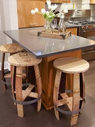 Wine Barrel Kitchen Table 38 Best Reusing Old Wine Barrel Ideas And Designs For 2017