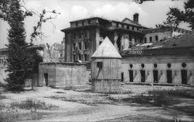 adolf hitler essays adolf hitler commits suicide in a berlin  adolf hitler commits suicide in a berlin bunker the rear entrance to the bunker where hitler