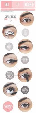 diy beauty hacks apply maa perfectly cool tips for makeup hair and nails