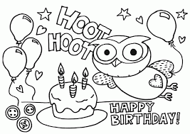 Birthday card coloring page printable birthday coloring pages printable coloring cards free printable coloring birthday cards for adults happy personalized happy birthday coloring pages printable coloring cards for all occasions printable coloring birthday cards for grandma happy birthday mom. Printable Coloring Pages For A Birthday Coloring Home